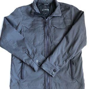 Prana Jacket.